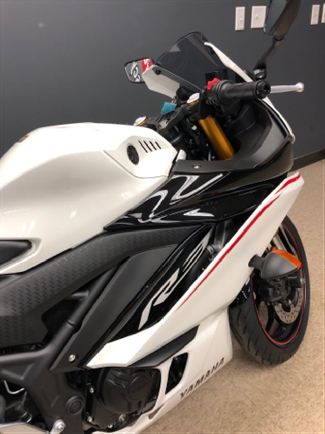 2019 Yamaha YZFR3 ABS R3 at Sloan's Motorcycle, Murfreesboro, TN, 37129