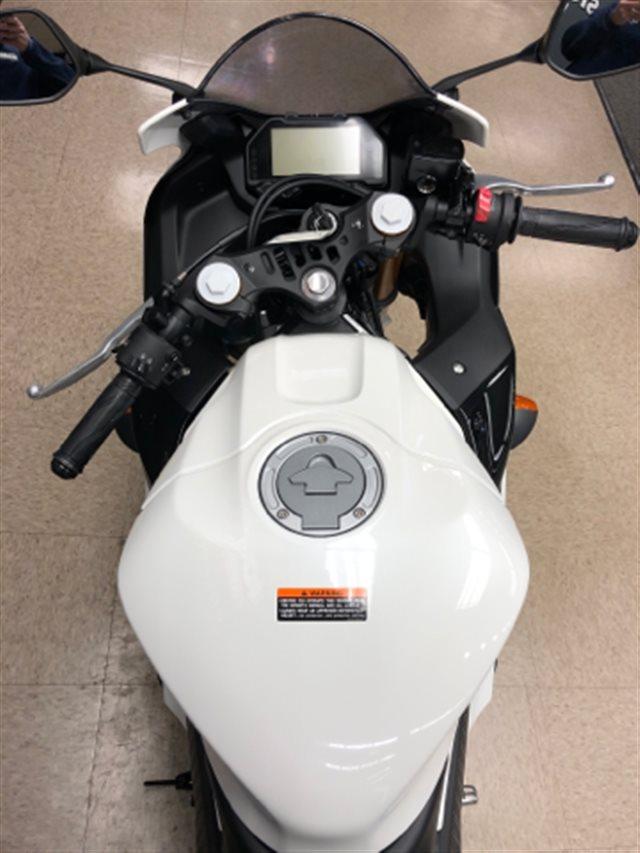 2019 Yamaha YZFR3 ABS R3 at Sloan's Motorcycle, Murfreesboro, TN, 37129