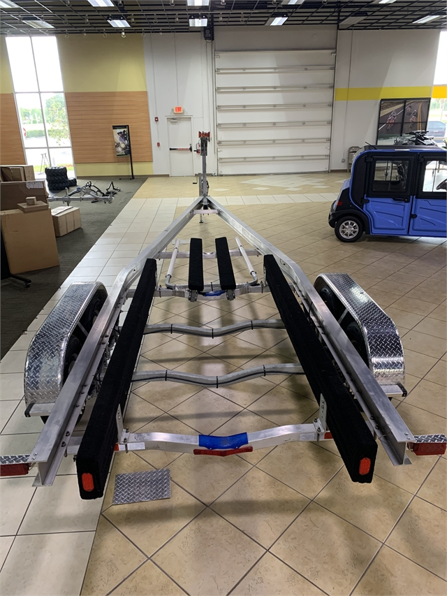2021 Magic Tilt ALS Series Tandem Axle TALS2482 at Sun Sports Cycle & Watercraft, Inc.