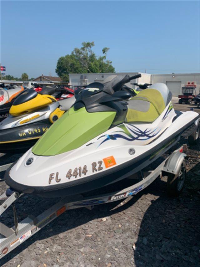 2008 Sea-Doo GTI™ SE 155 at Jacksonville Powersports, Jacksonville, FL 32225