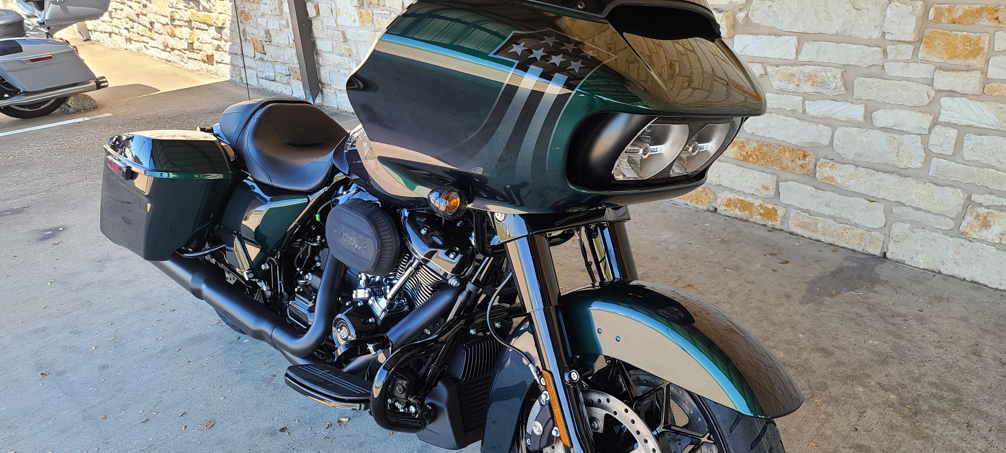 2021 Harley-Davidson Road Glide Special Road Glide Special at Harley-Davidson of Waco