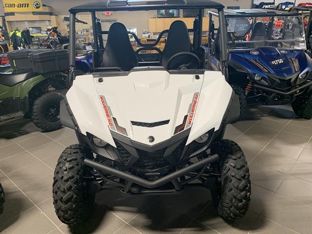 2020 Yamaha Wolverine X2 R-Spec R-Spec at Star City Motor Sports