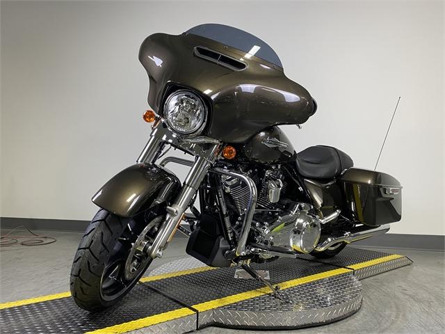 2021 Harley-Davidson Touring FLHX Street Glide at Worth Harley-Davidson