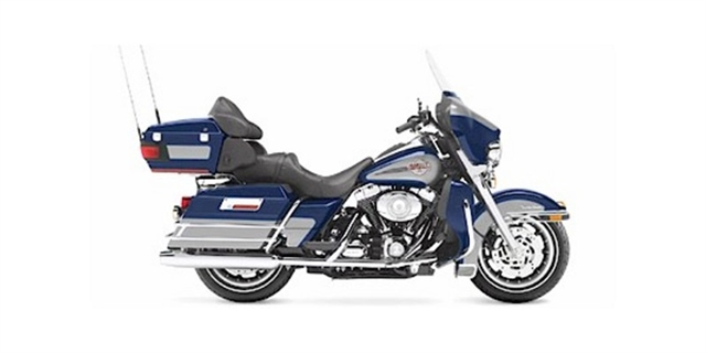 2007 Harley-Davidson Electra Glide Ultra Classic at All American Harley-Davidson, Hughesville, MD 20637
