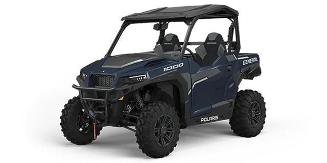 2022 Polaris GENERAL 1000 Deluxe at Cascade Motorsports
