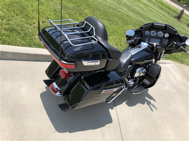 2015 Harley-Davidson Electra Glide Ultra Limited Low at Indian Motorcycle of Northern Kentucky