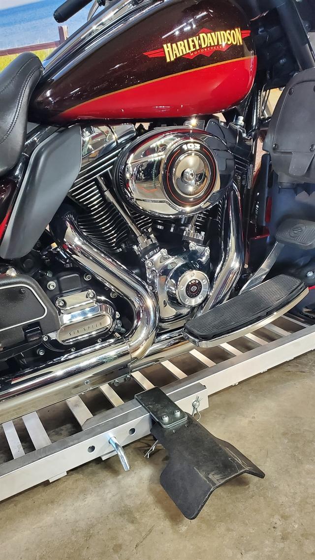 2010 Harley-Davidson Electra Glide Ultra Limited at Hot Rod Harley-Davidson