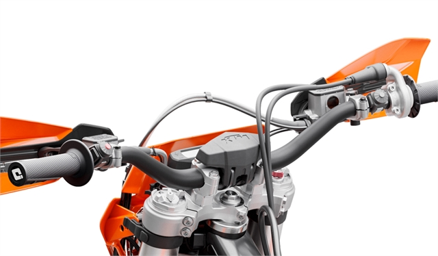 2021 KTM XC 500 F-W at Lynnwood Motoplex, Lynnwood, WA 98037