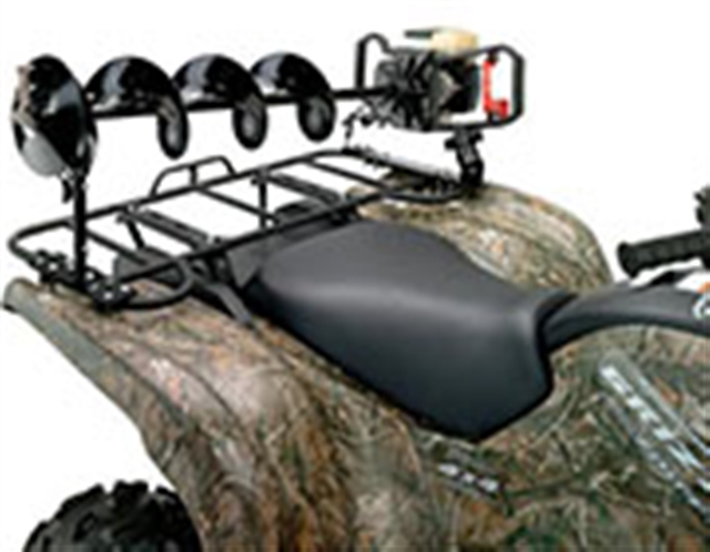 2019 CF MOTO ICE AUGER CARRIER at Randy's Cycle, Marengo, IL 60152