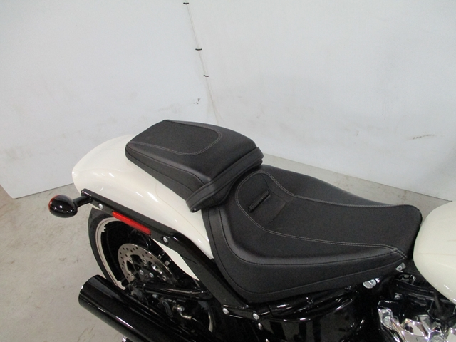 2019 Harley-Davidson Softail Breakout 114 Breakout 114 at Suburban Motors Harley-Davidson