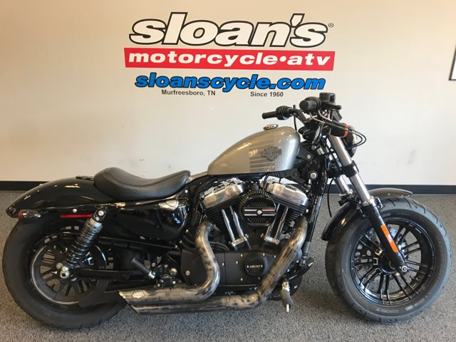 2016 Harley-Davidson Sportster Forty-Eight at Sloan's Motorcycle, Murfreesboro, TN, 37129
