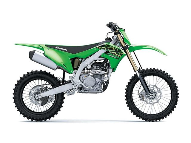 2021 Kawasaki KX250X at Friendly Powersports Slidell