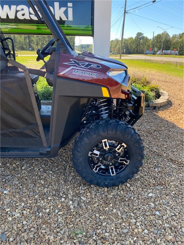 2021 Polaris Ranger XP 1000 Premium at R/T Powersports
