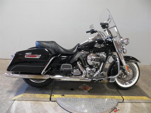 2016 Harley-Davidson Road King Base at Copper Canyon Harley-Davidson