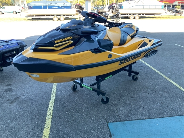 2021 Sea-Doo RXT X 300 + SOUND SYSTEM at Jacksonville Powersports, Jacksonville, FL 32225