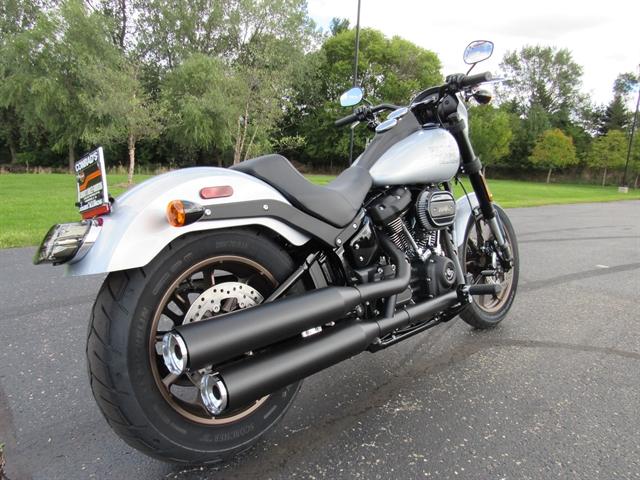 2020 Harley-Davidson Softail Low Rider S at Conrad's Harley-Davidson