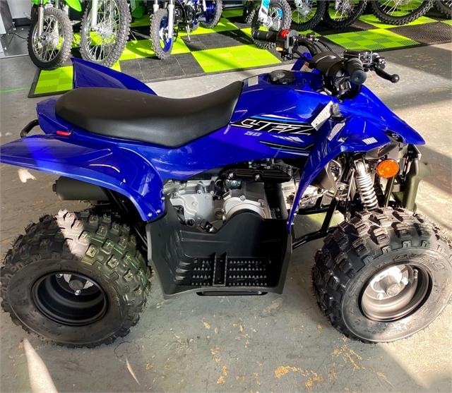 2021 Yamaha YFZ 50 at Shreveport Cycles