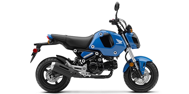 2022 Honda Grom ABS at Friendly Powersports Slidell