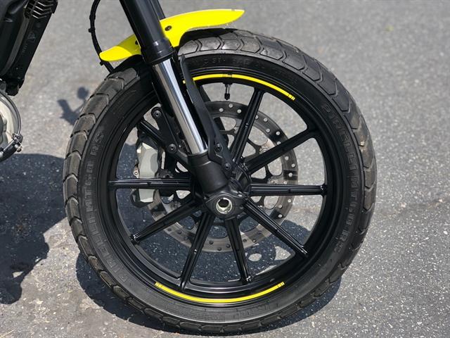 2016 Ducati Scrambler Flat Track Pro at Lynnwood Motoplex, Lynnwood, WA 98037