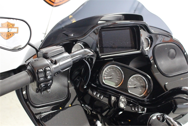 2020 Harley-Davidson Touring Road Glide Special at Suburban Motors Harley-Davidson