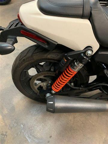 2019 Harley-Davidson XG750A - Street Rod Rod at Powersports St. Augustine