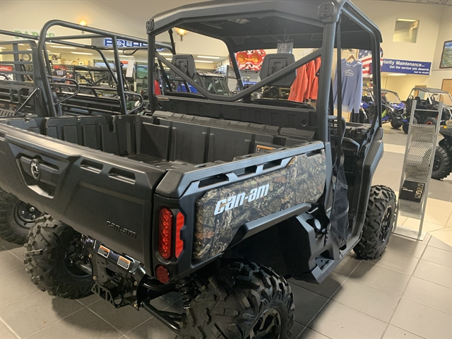 2020 Can-Am Defender Mossy Oak Edition HD10 at Star City Motor Sports