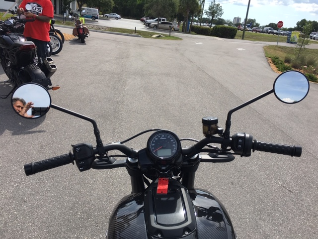 2019 Indian FTR 1200 Base at Fort Lauderdale