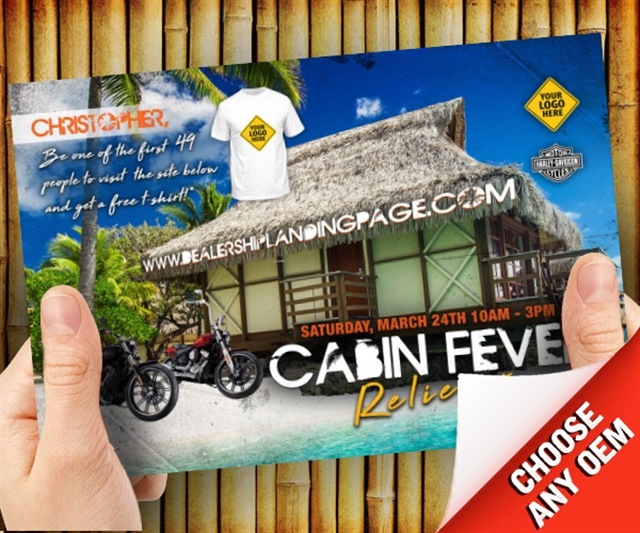2018 Winter Cabin Fever Powersports at PSM Marketing - Peachtree City, GA 30269