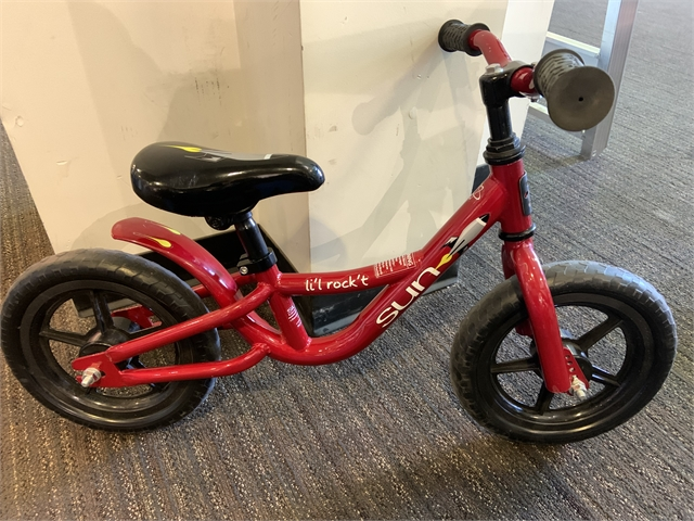 2019 Sun Strider Bike Lil Rockt at Full Circle Cyclery