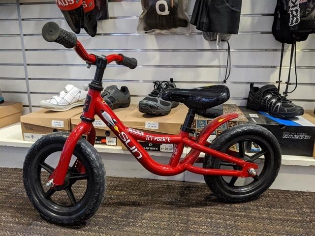 2019 BIKE Sun Lil Rockt at Full Circle Cyclery
