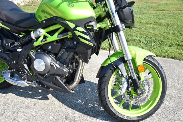 2022 Benelli 302S at Thornton's Motorcycle - Versailles, IN
