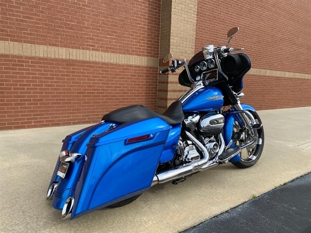 2018 Harley-Davidson Street Glide Base at Harley-Davidson of Macon