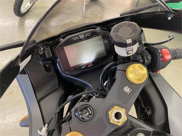 2021 Suzuki GSX-R 1000 at Columbia Powersports Supercenter