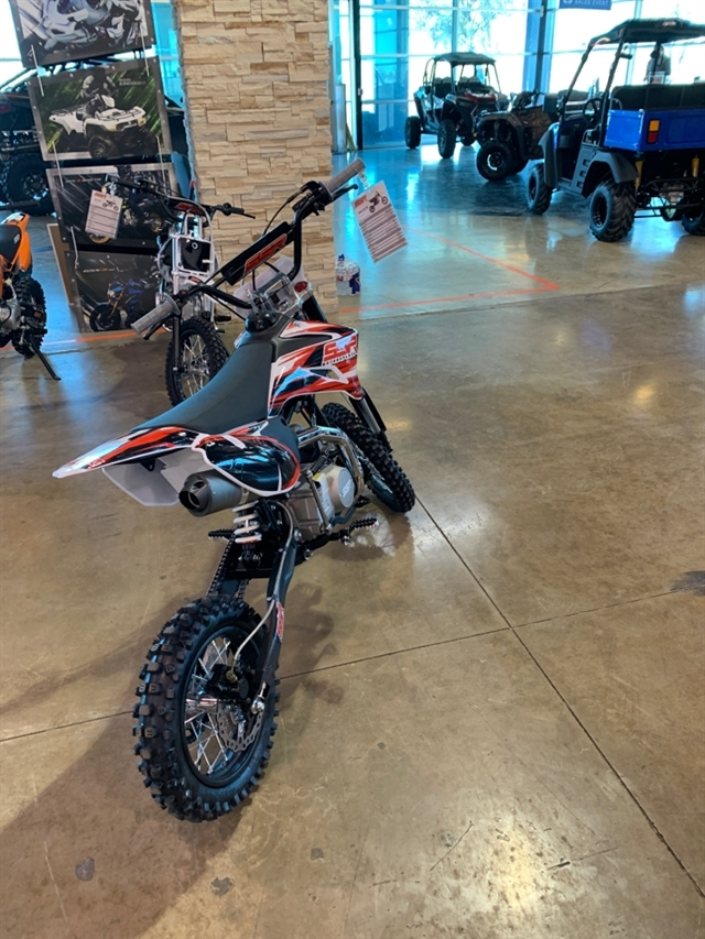 2021 SSR SR125TR at Kent Powersports of Austin, Kyle, TX 78640