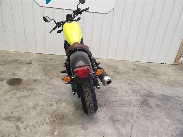 2017 Honda Rebel 500 at Thornton's Motorcycle - Versailles, IN