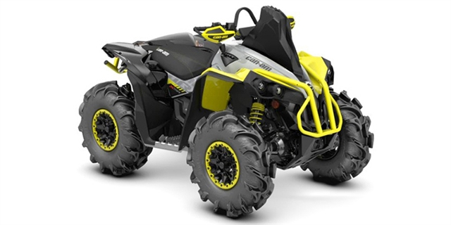 2019 Can-Am Renegade 570 X mr at Seminole PowerSports North, Eustis, FL 32726
