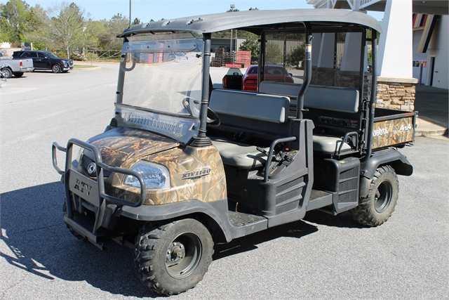 2014 Kubota RTV1140CPX Realtree  Camouflage at Extreme Powersports Inc