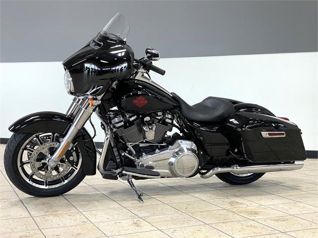 2021 Harley-Davidson Touring FLHT Electra Glide Standard at Destination Harley-Davidson®, Tacoma, WA 98424