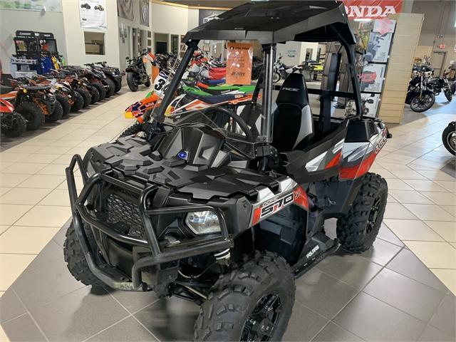 2017 Polaris ACE 570 SP at Star City Motor Sports