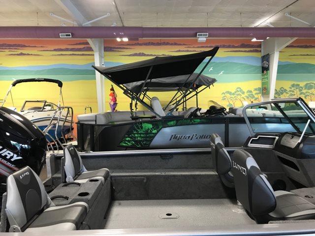 2018 Lund 1875 Impact Sport at Pharo Marine, Waunakee, WI 53597