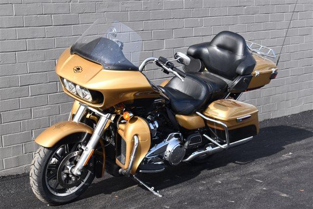 2017 Harley-Davidson Road Glide Ultra Ultra at Cannonball Harley-Davidson®