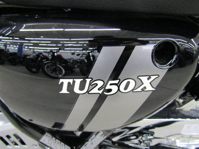2017 Suzuki TU 250X at Seminole PowerSports North, Eustis, FL 32726