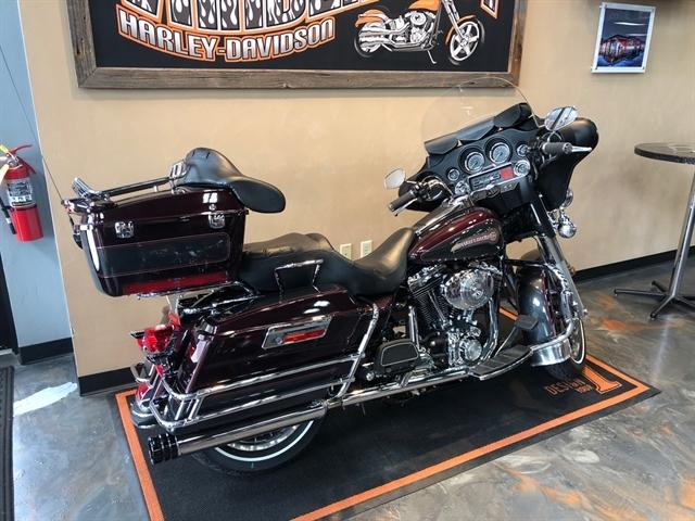 2005 Harley-Davidson Electra Glide Classic at Vandervest Harley-Davidson, Green Bay, WI 54303