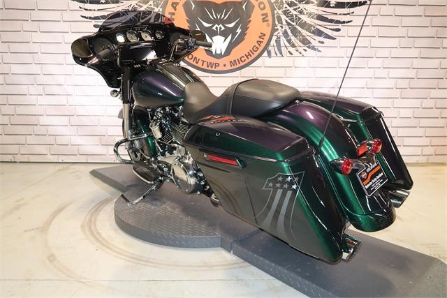 2021 Harley-Davidson Touring Street Glide Special at Wolverine Harley-Davidson
