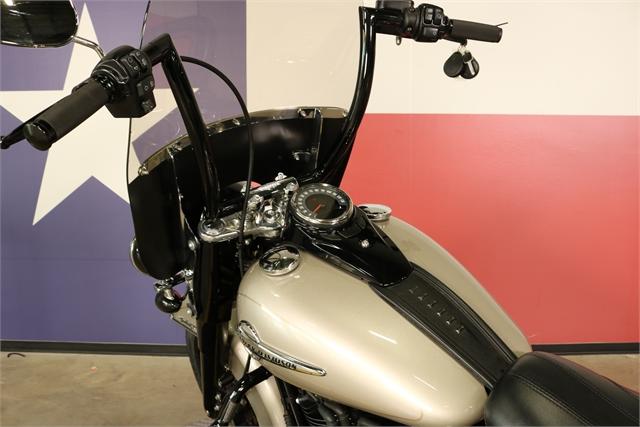 2018 Harley-Davidson Softail Heritage Classic at Texas Harley
