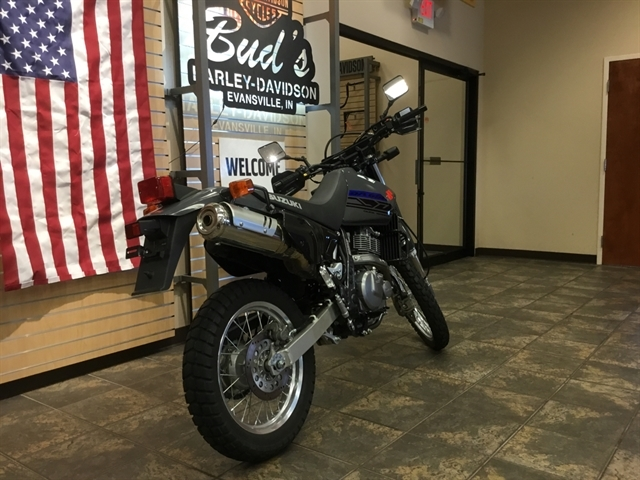 2020 Suzuki DR 650S at Bud's Harley-Davidson