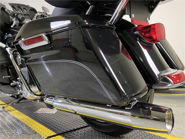 2014 Harley-Davidson Electra Glide Ultra Classic at Worth Harley-Davidson