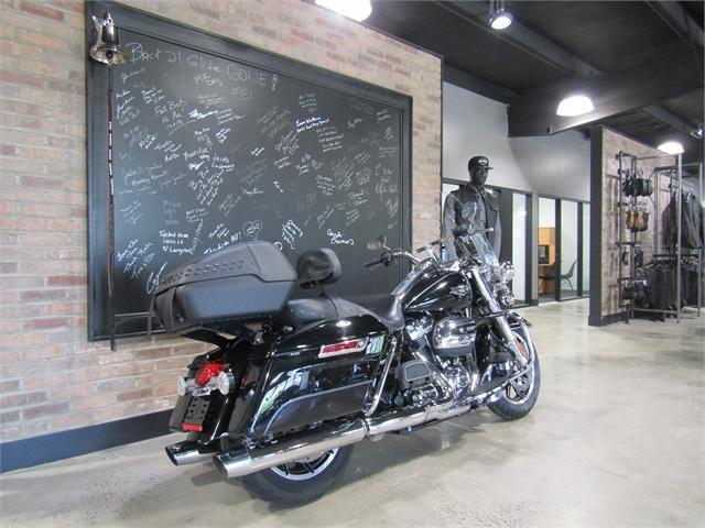 2017 Harley-Davidson Road King Base at Cox's Double Eagle Harley-Davidson