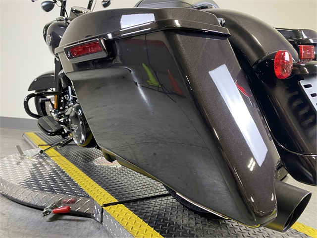 2021 Harley-Davidson Touring FLHRXS Road King Special at Worth Harley-Davidson