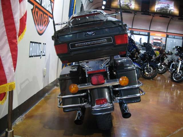 2008 Harley-Davidson Electra Glide Ultra Classic at Mike Bruno's Bayou Country Harley-Davidson